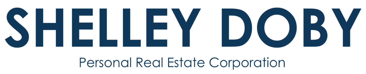 Shelley Doby, Personal Real Estate Corporation HOME Starts Here