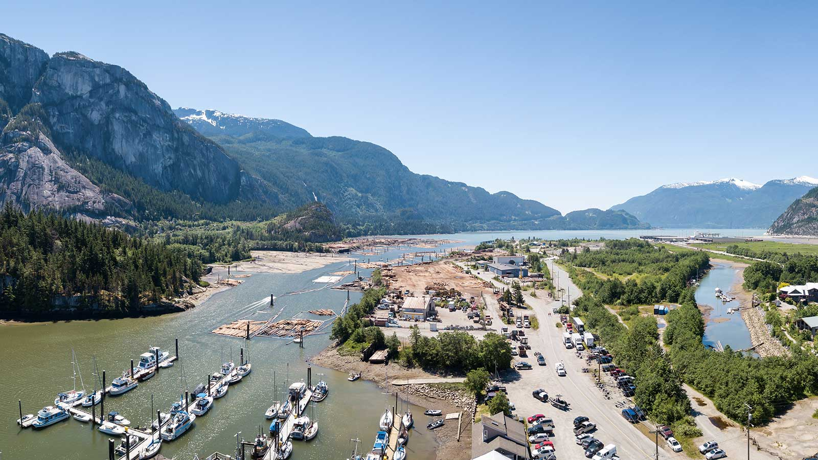 Living in Squamish - You Can Live Here